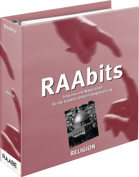 RAAbits Religion Sek I / II